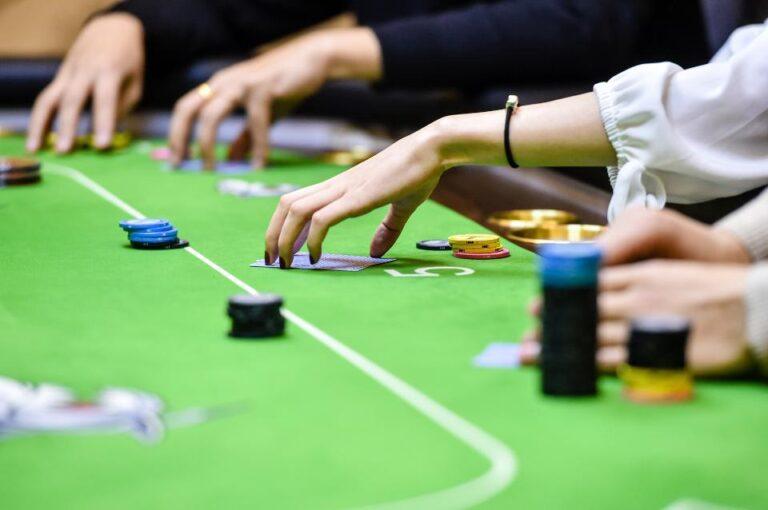 Online Casinosearch